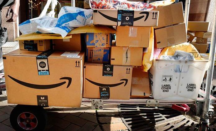 Amazon invita a su personal renunciar y abrir empresas de reparto