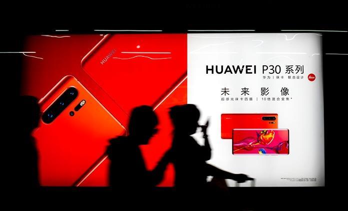 Posibles sanciones de EEUU tendrán poco impacto para Huawei