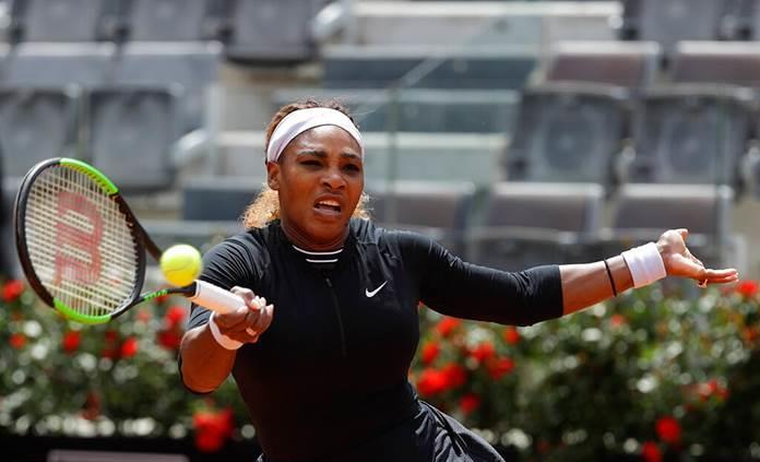 Serena Williams se bajó del torneo y dejó pasar a su hermana