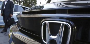 Honda confirma cierre de planta en Reino Unido para 2021