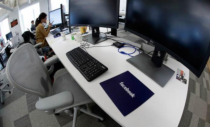 Facebook aumenta salarios de empleados que revisan contenido