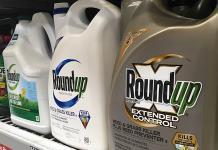 Monsanto debe pagar dos mil mdd en demanda por cáncer