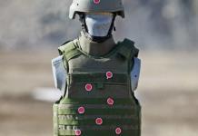 Auge en el mercado de ropa blindada en México ante inseguridad