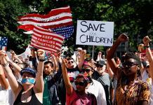 Piden el cierre de albergue de niños migrantes