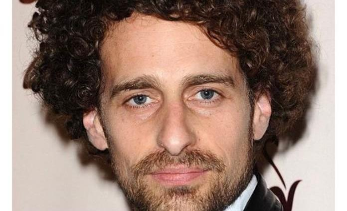 Isaac Kappy, actor de