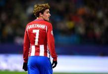 Francés Antoine Griezmann oficializa su salida del Atlético de Madrid (VIDEO)