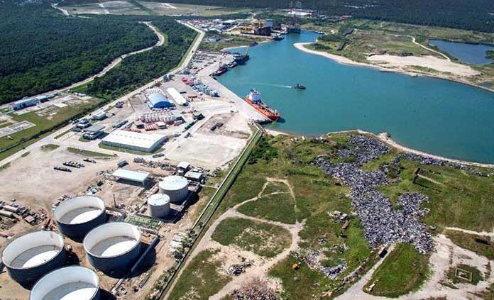 Moody´s advierte sobre refinería de Dos Bocas