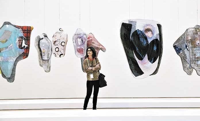 Museo Whitney refleja en su bienal la esperanza del artista estadounidense