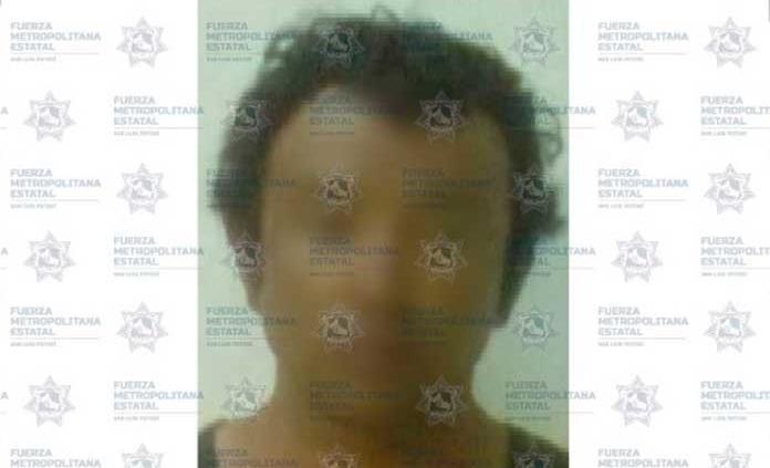Pareja es arrestada con cristal en La Pila