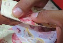 Salarios contractuales aumentaron 4.9% en abril, dice la STPS