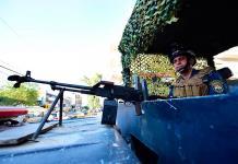 Irak defiende que es muy estable tras anuncio de EEUU de retirar personal