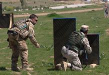 Alemania y Países Bajos suspenden misiones militares en Irak