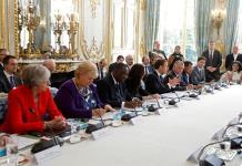 Líderes de 15 países, a favor de limitar contenidos violentos en línea