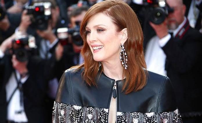 Cuotas de género en el cine ayudarán a cambiar la cultura, dice Julianne Moore