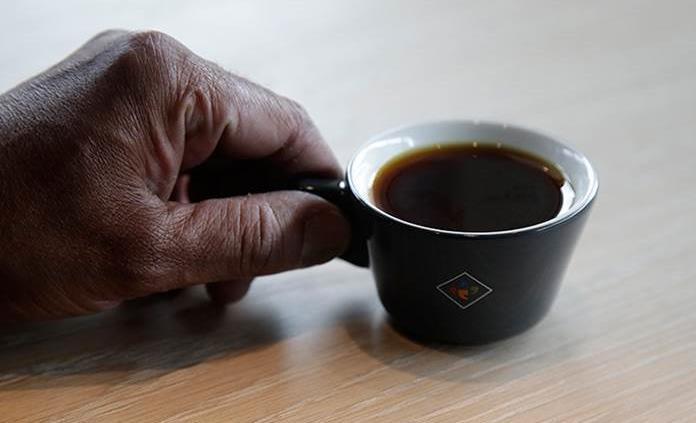 Venden café en California a 75 dólares la taza