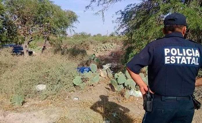 Capturan a presunto autor de feminicidio en Fracción Rivera