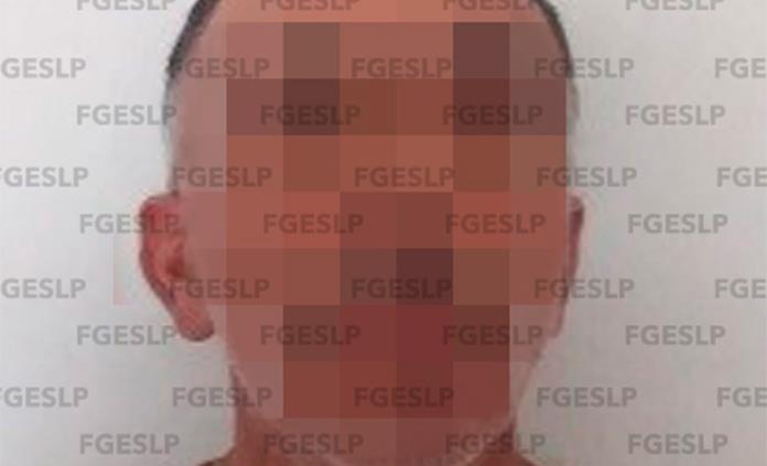 Capturan a sujeto acusado de homicidio en Matehuala