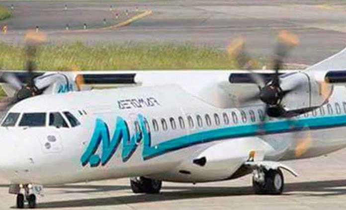 Comienza auditoría a Aeromar para conocer su estado financiero