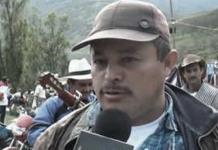 Excomandante de las FARC muere asesinado en suroeste colombiano