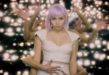 Lanzan tráiler de quinta temporada de Black Mirror con Miley Cyrus