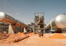 Drones atacan un oleoducto,acusa Arabia
