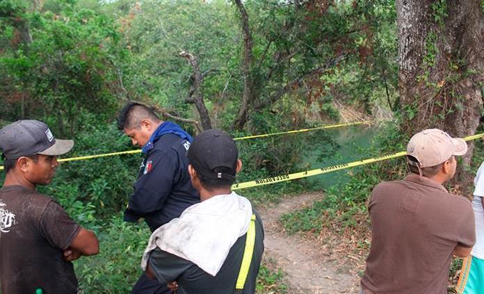 Joven jornalero de 15 años se ahoga en Ciudad Valles