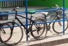 Ladrones hurtan de parcelas las bicicletas de los campesinos