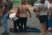 Roban vehículo a un repartidor de pan en El Aguaje