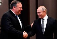 EU pide a Rusia no apoyar más a Venezuela