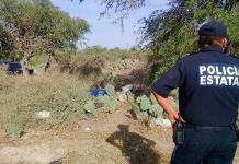 Arrestan a presunto autor de feminicidio en Fracción Rivera