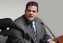 México da protección a opositor venezolano