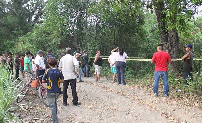 Muere ahogado joven jornalero