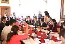 Municipio busca renegociar deuda