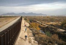 Muro atravesará un refugio de vida silvestre