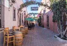 Alistan Feria Nacional del Queso y el Vino en Tequisquiapan, Querétaro