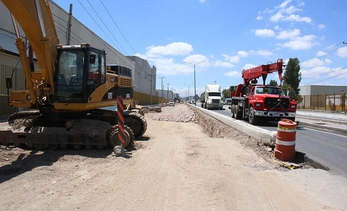 Triste panorama enfrenta industria de la construcción