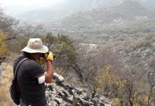 Pide Segam a Semarnat veda forestal para la sierra de San Miguelito