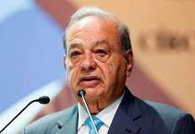 La relación es cordial con el Presidente, dice Slim