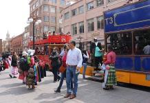 Se incrementa 1.5% el PIB turístico del país