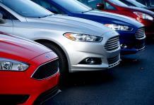 Revisarán los Ford Fusion en México
