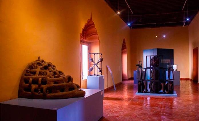 La UASLP se une al Día Internacional de los Museos