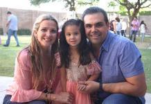 María José Compeán festeja otro año de vida