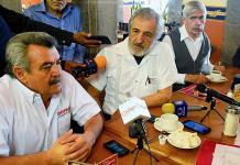 Denuncia Morena amenazas contra militante por parte del alcalde de Tampamolón