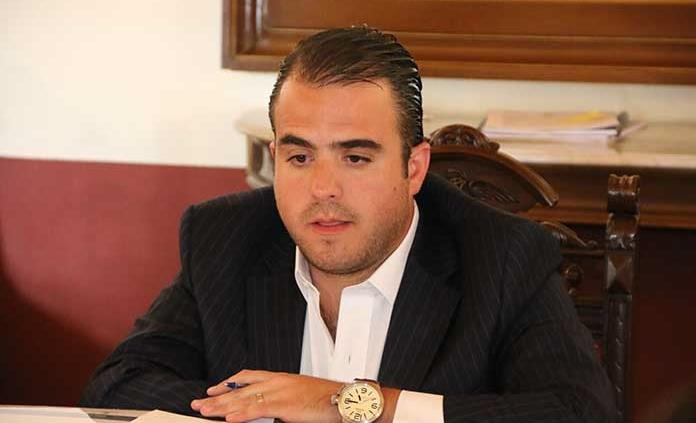Presenta Municipio denuncia contra empresa fantasma