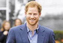Príncipe Enrique acepta indemnización de agencia
