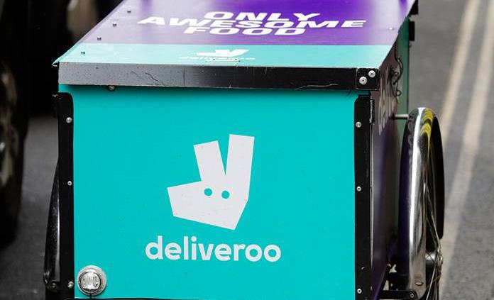 Amazon invierte en la empresa británica Deliveroo