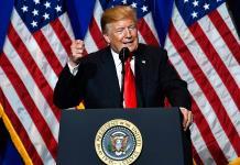 Trump confirma el fin de los aranceles al acero y aluminio de México y Canadá