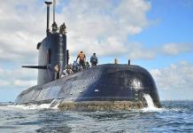 Ministro argentino dice que submarino se hundió por incapacidad de los marineros