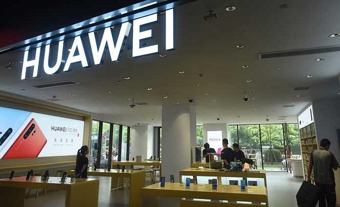 Google permite soporte a teléfonos Huawei por los próximos 90 días