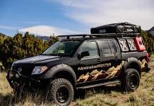 De la carga a la aventura extrema